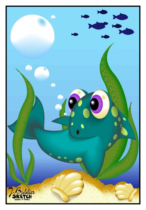 Clip Art Under The Sea London Yoga Cles For All Levels